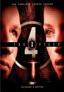 The X-Files - Complete 4th Season (7-DVD)