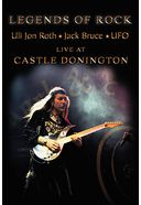 Uli Jon Roth - Legends of Rock - Live at Castle