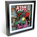 Star Wars - Boba Fett - Shooting Shadow Box