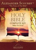 Holy Bible: Complete King James Version (2-DVD)