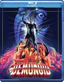 Demonoid (Blu-ray + DVD)