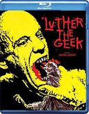 Luther the Geek (Blu-ray + DVD)