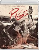 Pigs (Blu-ray + DVD)