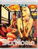 SexWorld (Blu-ray)