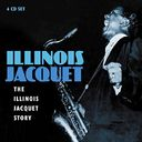 The Illinois Jacquet Story (4-CD Box Set)