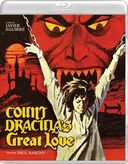 Count Dracula's Great Love (Blu-ray + DVD)