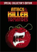 Attack of the Killer Tomatoes (Special