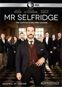 Mr Selfridge - Season 2 (3-DVD)