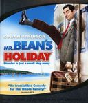 Mr. Bean's Holiday (DVD + HD DVD Combo)