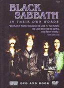 Black Sabbath - In Their Own Words (Book Included)