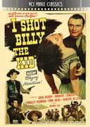 I Shot Billy the Kid (Full Screen)