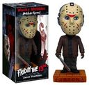 Friday The 13th - Jason Voorhees - Wacky Wobbler