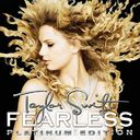 Fearless (Platinum Edition) (2LPs)