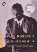 Paul Robeson: Portraits of the Artist (with 7
