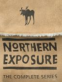 Northern Exposure - Complete Series (26-DVD)