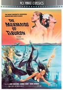 Mermaids Of Tiburon (Widescreen)