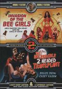 Invasion of the Bee Girls / The Incredible 2