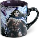 DC Comics - Batman vs. Superman - 14oz Ceramic Mug