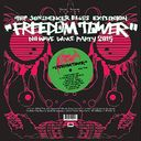 Freedom Tower (No Wave Dance Party 2015) (Color