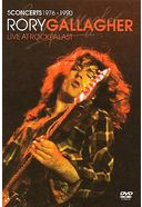 Rory Gallagher - Live at Rockpalast: 5 Concerts,
