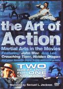 Black Dragon / The Art of Action in Martial Arts