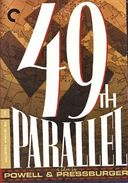 49th Parallel (2-DVD)