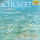 Schubert: Trout Quintet & Quartet In A Minor