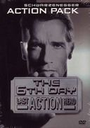Schwarzenegger Action Pack: The 6th Day / Last