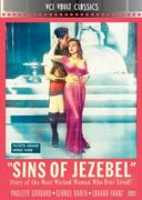 Sins of Jezebel (Full Screen)