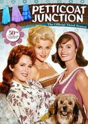 Petticoat Junction - Official 3rd Season (5-DVD)