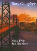 Notes from San Francisco (Limited Edition)(2-CD)