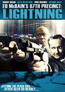 Ed McBain's 87th Precinct: Lightning