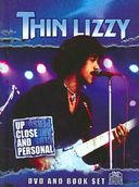Thin Lizzy - Up Close and Personal (Bonus Book)