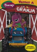 Barney - Let's Go to the Farm (Spanish Language