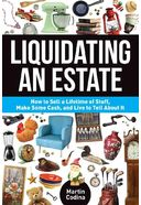 Liquidating an Estate: How to Sell a Lifetime of