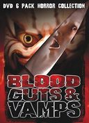 Blood, Guts & Vampires Box Set (6-DVD)