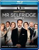 Mr Selfridge - Season 3 (Blu-ray)