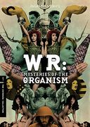 WR: Mysteries of the Organism (Director-Approved