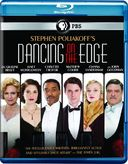 Dancing on the Edge (Blu-ray)