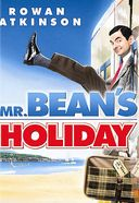 Mr. Bean's Holiday (Includes LAND OF THE LOST