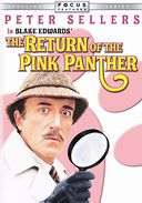 The Return of the Pink Panther (Focus Features