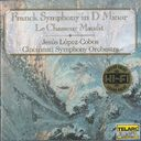 Franck: Symphony in D minor & Le Chasseur Maudit