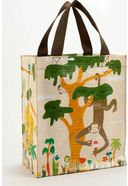 Monkey Business Handy Tote
