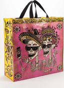 Day Of The Dead Shopper Tote