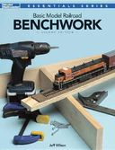 Model Railroading - Basic Model Railroad Benchwork