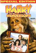 Harry and the Hendersons (Special Edition