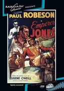 The Emperor Jones [Import]