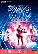 Doctor Who - #097: Invasion of Time (2-DVD)