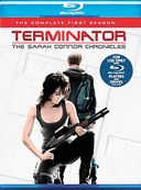 Terminator - Sarah Connor Chronicles - Complete 1st Season (Blu-ray)