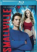 Smallville - Complete 7th Season (Blu-ray)